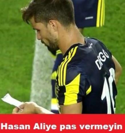 Fenerbahçe'nin güldürmekten öldüren capsleri - Page 2