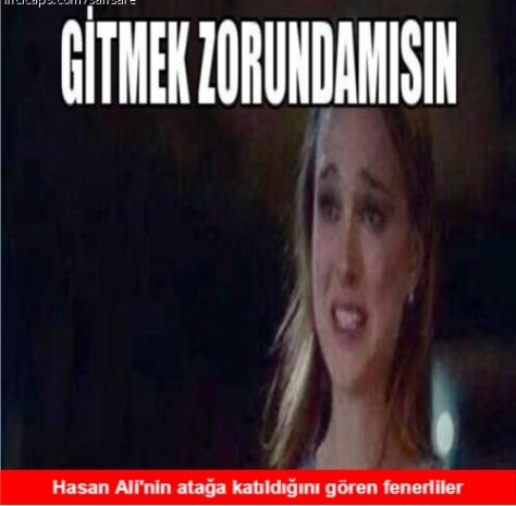 Fenerbahçe'nin güldürmekten öldüren capsleri - Page 3
