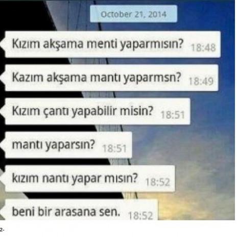 Fenomen WhatsApp görüşmeleri! - Page 2