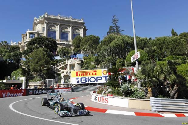 Fernando Alonso'ya eşlik eden hız canavarları - Page 1