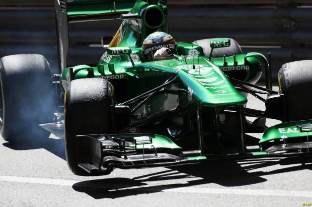 Fernando Alonso'ya eşlik eden hız canavarları - Page 3