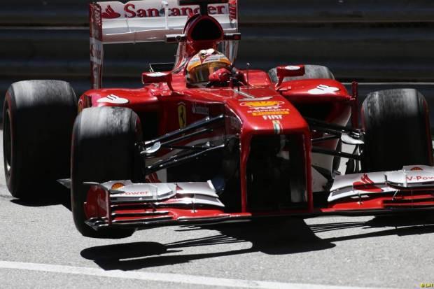 Fernando Alonso'ya eşlik eden hız canavarları - Page 4