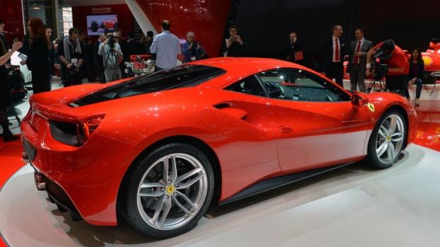 Ferrari 488 GTB bu fiyatıyla hangi Türk aldı? - Page 1