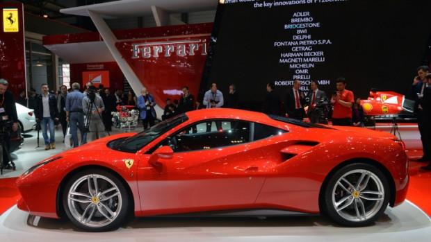 Ferrari 488 GTB bu fiyatıyla hangi Türk aldı? - Page 3