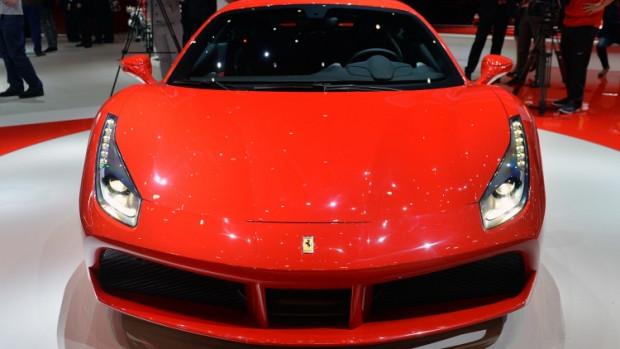 Ferrari 488 GTB bu fiyatıyla hangi Türk aldı? - Page 4
