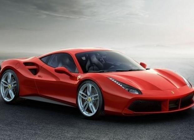 Ferrari 488 Spider özellikleri ve fiyatı - Page 3