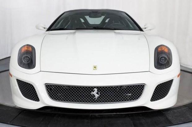 Ferrari bu modelden sadece 80 adet üretti - Page 1