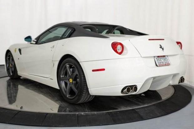 Ferrari bu modelden sadece 80 adet üretti - Page 2