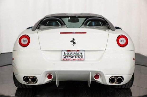 Ferrari bu modelden sadece 80 adet üretti - Page 3