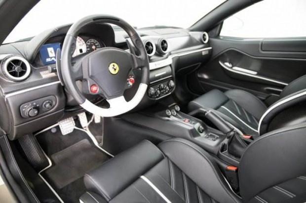 Ferrari bu modelden sadece 80 adet üretti - Page 4
