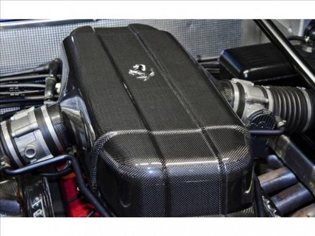 Ferrari Enzo 2,7 milyon Amerikan Doları'na satışa çıktı - Page 1