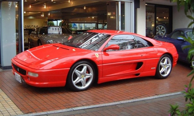 Ferrari, manuel vites kutusu üretimine son verdi - Page 3