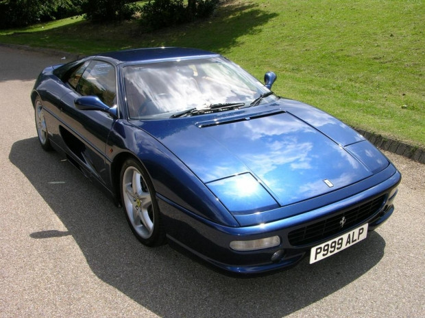 Ferrari, manuel vites kutusu üretimine son verdi - Page 4