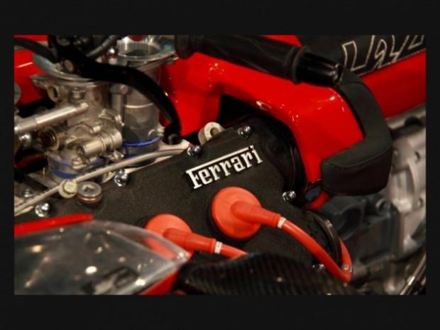 Ferrari ve BMW ortak çalıştı, işte sonuç! - Page 1