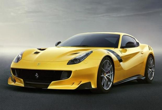 Ferrari'den özel seri - Page 2