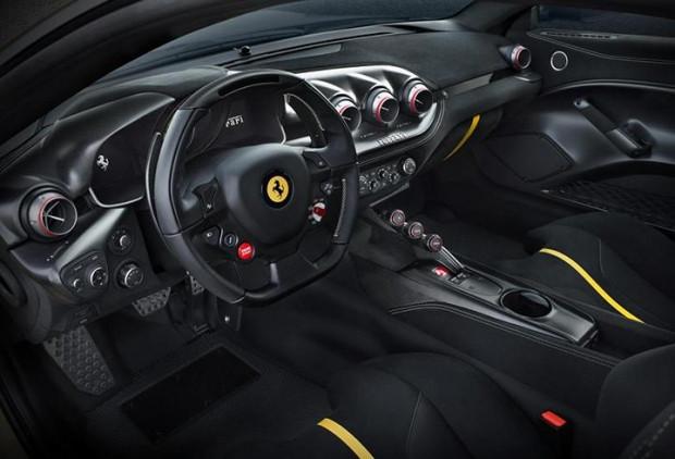 Ferrari'den özel seri - Page 3