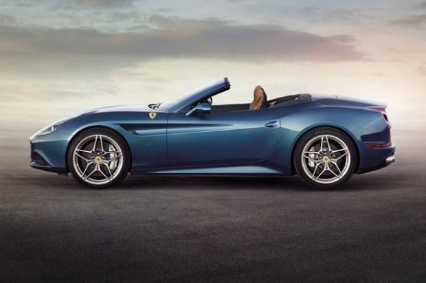Ferrari'nin California T modeli Türkiye lansmanı! - Page 3