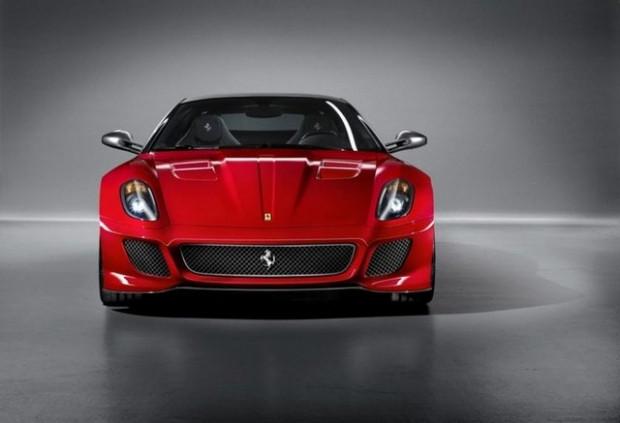 "Ferrari'nin Son 30 yıldaki ""Special Limited Edition"" modelleri - Page 4"