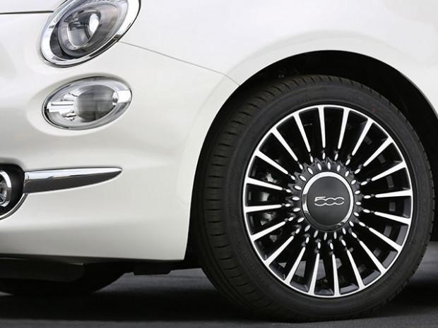 Fiat 500 özellikleri tek kelimeyle havalı - Page 2