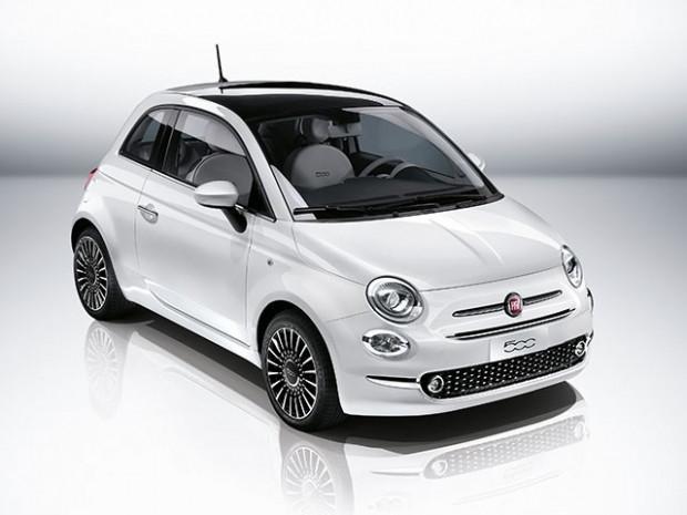 Fiat 500 özellikleri tek kelimeyle havalı - Page 3