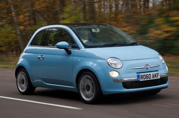 Fiat 500 özellikleri tek kelimeyle havalı - Page 4