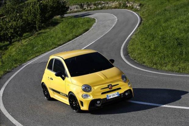 Fiat 500 üzerinden geliştirilen 595 modelini Avrupa'da - Page 2