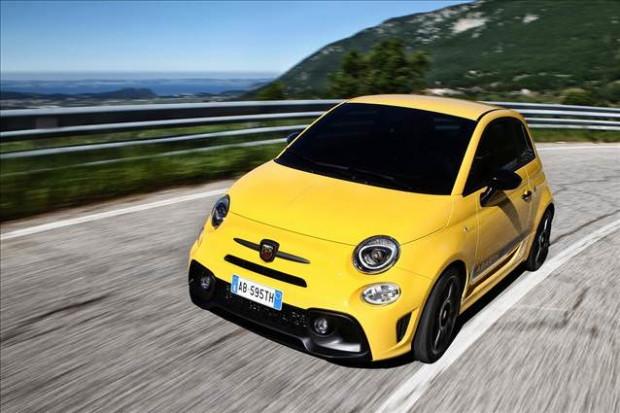 Fiat 500 üzerinden geliştirilen 595 modelini Avrupa'da - Page 4