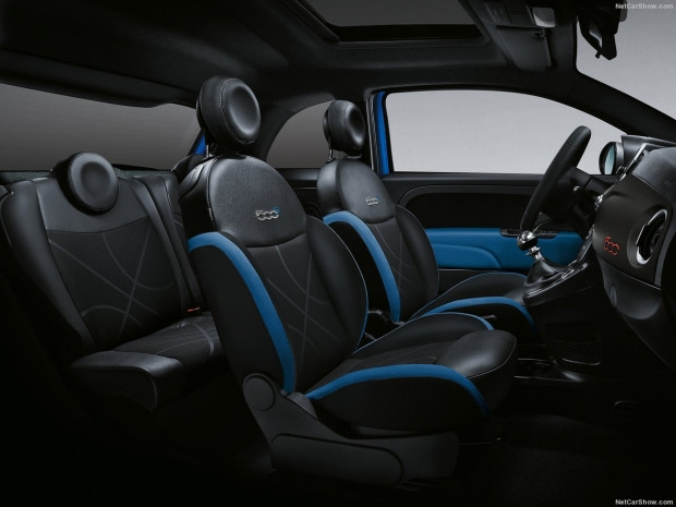 Fiat 500S'in sedan ve cabrio modelide mevcut - Page 2