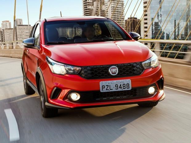 Fiat Argo 2018 Kompakt bir hatchback'den çok daha fazlası - Page 4