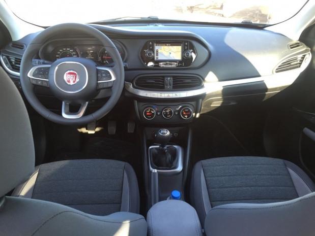 Fiat Egea özellikleri satış fiyatı ve kampanyaları - Page 1