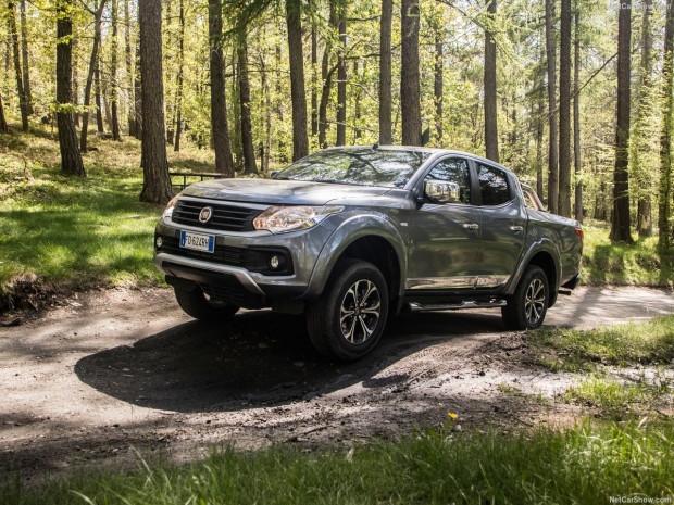 Fiat Fullback 2017 - Page 3