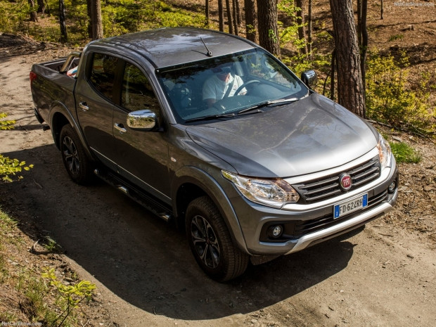 Fiat Fullback 2017 - Page 4