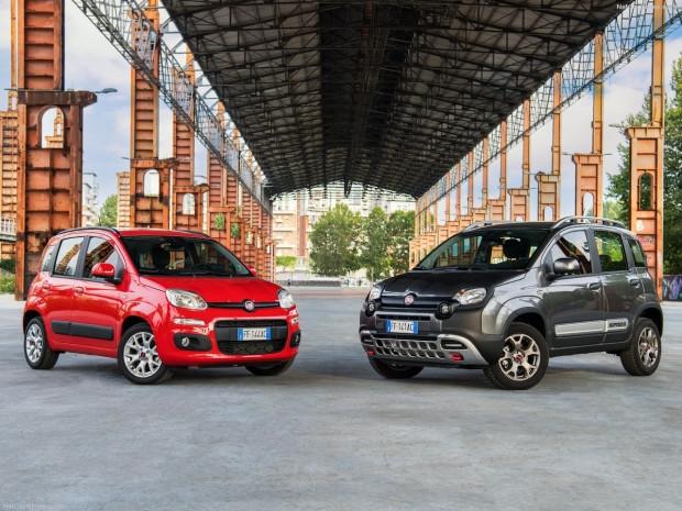Fiat Panda Cross 2017 - Page 4