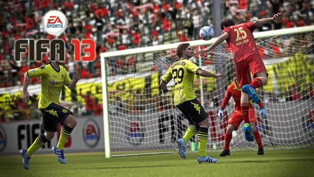 FIFA 13 vs PES 2013 Karaler - 10 Eylül - Page 2