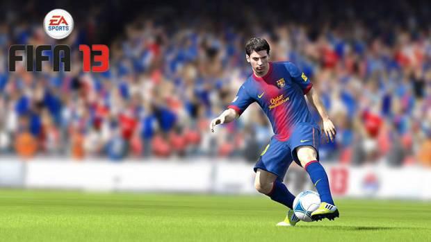 FIFA 13 vs PES 2013 Karaler - 10 Eylül - Page 3