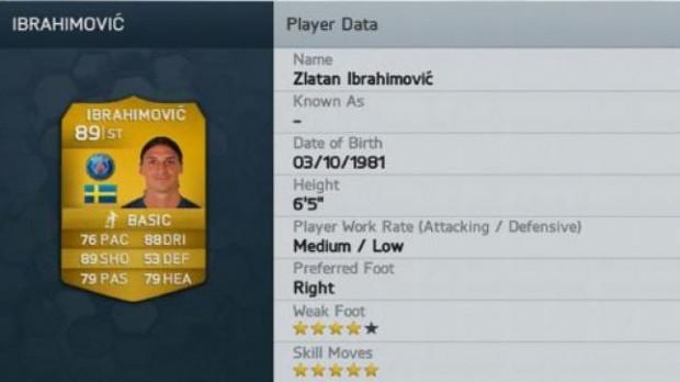 FIFA 14'ün en iyi oyuncuları - Page 3
