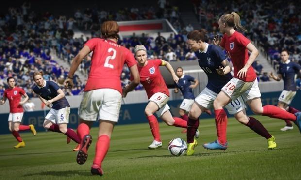 FIFA 16 ve büyük sürprizi! - Page 1