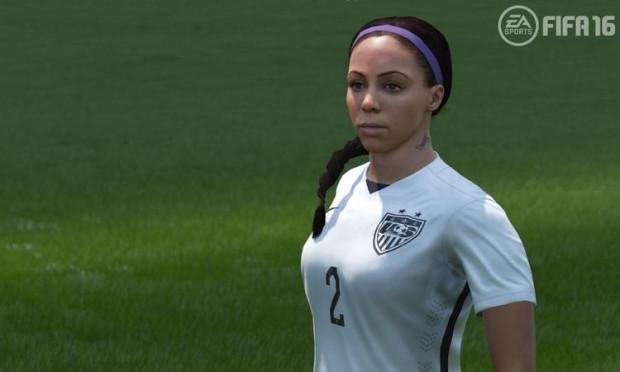 FIFA 16 ve büyük sürprizi! - Page 3