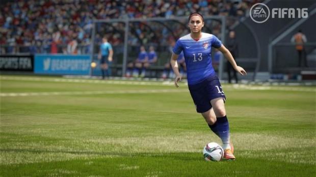 FIFA 16 ve büyük sürprizi! - Page 4