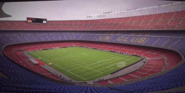 FIFA 16'yla ilgili şimdiye kadar bilinen 21 şey - Page 1
