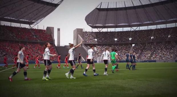 FIFA 16'yla ilgili şimdiye kadar bilinen 21 şey - Page 2
