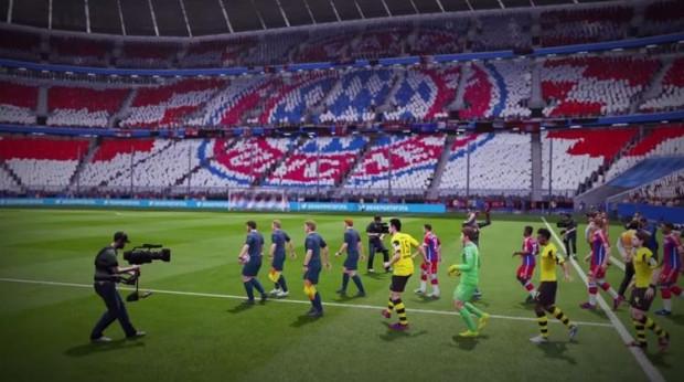 FIFA 16'yla ilgili şimdiye kadar bilinen 21 şey - Page 3