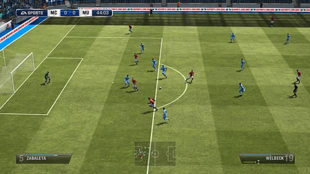 FIFA 2013'e ait ilk görseller yayınlandı! -GALERİ - Page 2