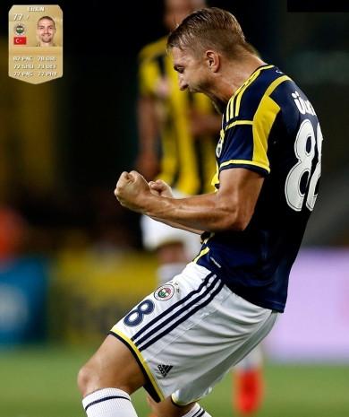 FIFA 2015'in en değerli Türk futbolcuları - Page 3