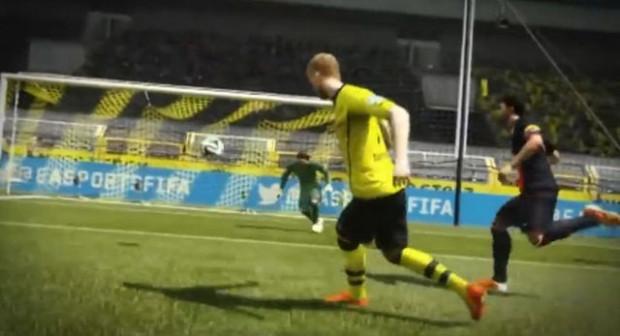FIFA 2015'ten ilk görüntüler! - Page 4
