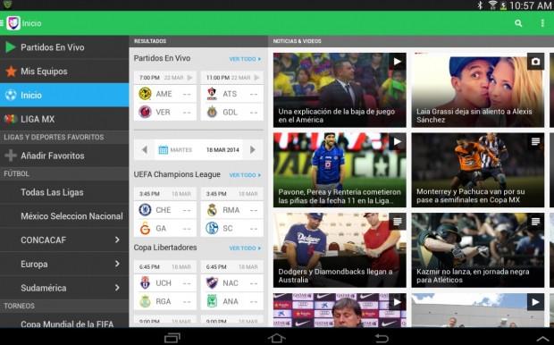 FIFA Dünya Kupası 2014'ü bu uygulamalardan takip edin! - Page 2