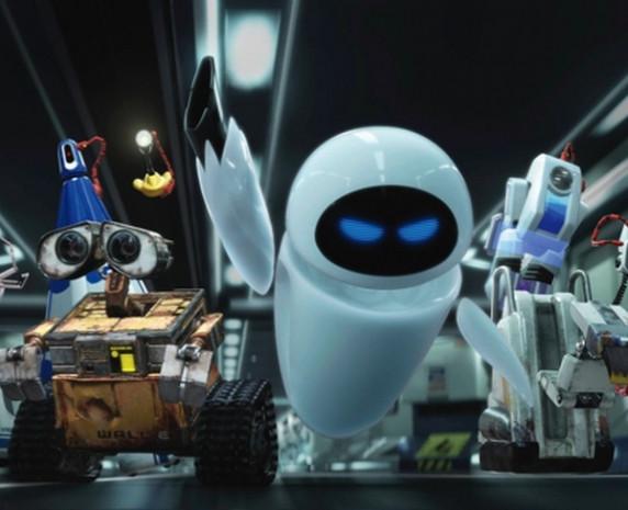 Filmlerde yer alan bu dikkat çekici robotlar - Page 2
