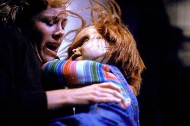 Filmlerin unutulmayan ölüm sahneleri - Page 4
