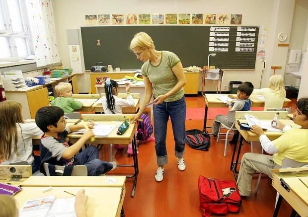 Finlandiya'da öğretmen olmak - Page 3