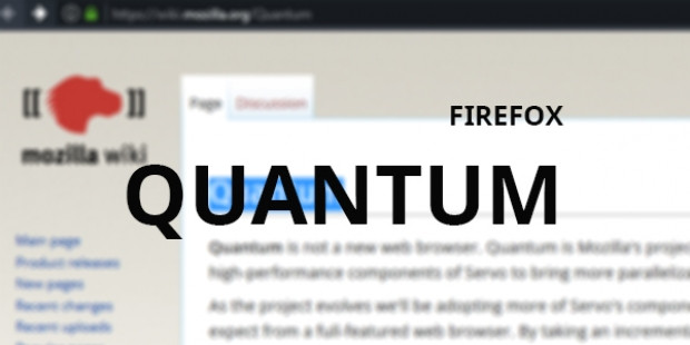 Firefox Quantum internetinizi 2 kat hızladıracak - Page 1